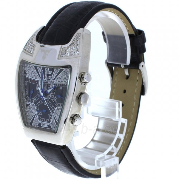 Women's watches Romanson HL61113QMWBK Paveikslėlis 2 iš 2 30069509621