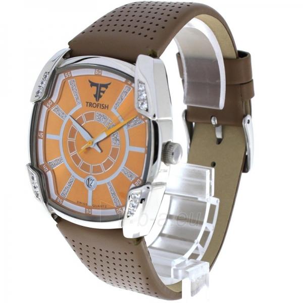 Moteriškas laikrodis Romanson HL6124QMWBR Paveikslėlis 2 iš 2 30069509622