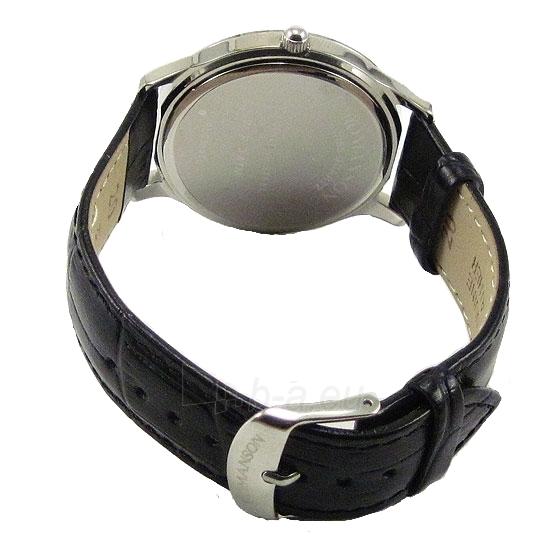 Moteriškas laikrodis Romanson RL0384T LW BK Paveikslėlis 3 iš 4 30069508370