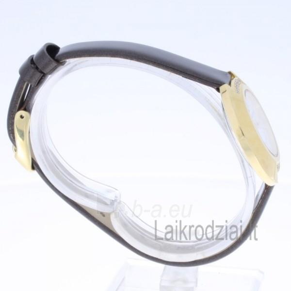 Moteriškas laikrodis Romanson RL1267 QL GWH Paveikslėlis 5 iš 7 30069508372