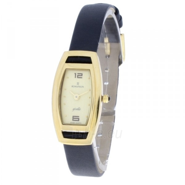 Moteriškas laikrodis Romanson RL2142 LG GD Paveikslėlis 1 iš 7 30069508373