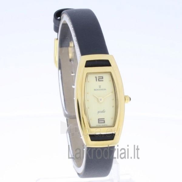 Moteriškas laikrodis Romanson RL2142 LG GD Paveikslėlis 7 iš 7 30069508373