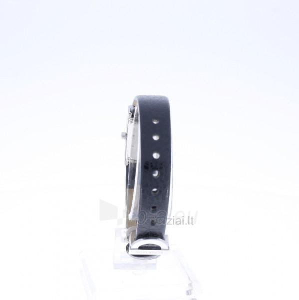 Moteriškas laikrodis Romanson RL4115Q LW BK Paveikslėlis 5 iš 8 30069508377