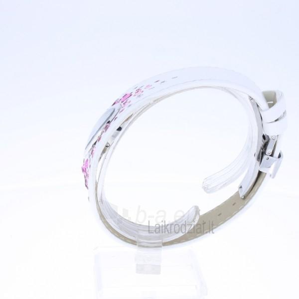 Moteriškas laikrodis Romanson RL6106T LW GR Paveikslėlis 4 iš 8 30069508378