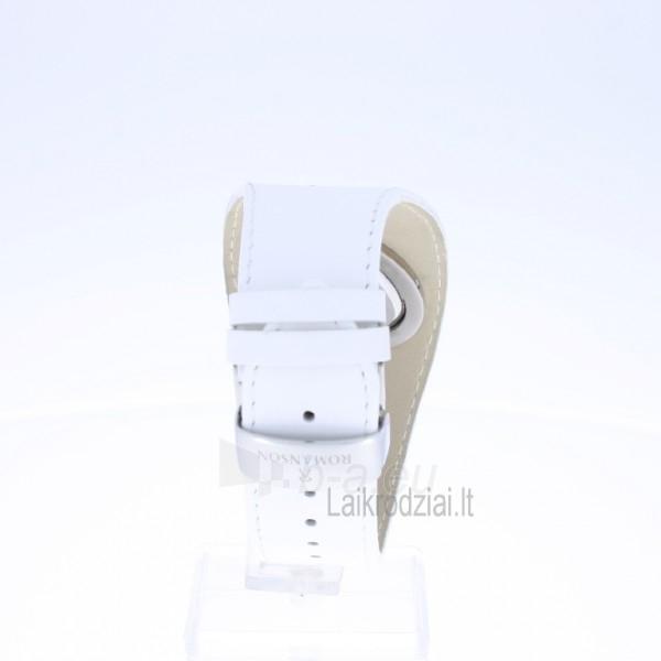 Moteriškas laikrodis Romanson RL6106T LW GR Paveikslėlis 5 iš 8 30069508378