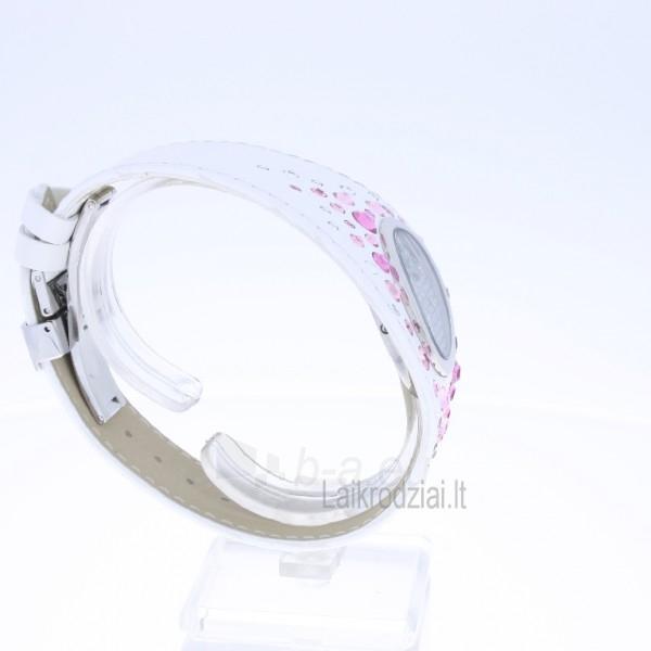 Moteriškas laikrodis Romanson RL6106T LW GR Paveikslėlis 6 iš 8 30069508378