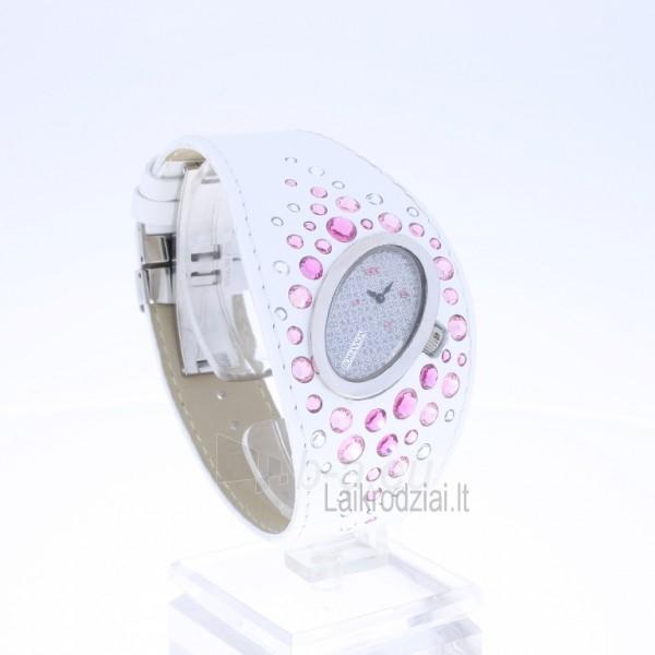 Moteriškas laikrodis Romanson RL6106T LW GR Paveikslėlis 7 iš 8 30069508378