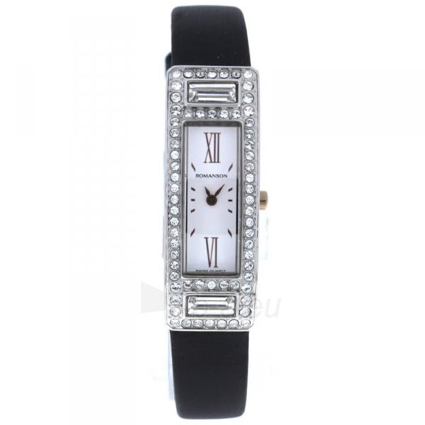 Moteriškas laikrodis Romanson RL7244T LJ WH Paveikslėlis 1 iš 2 30069509632