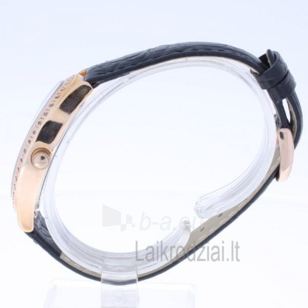 Moteriškas laikrodis Romanson RL8216 QL RWH Paveikslėlis 3 iš 7 30069508392
