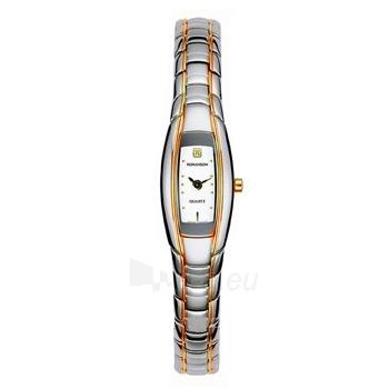 Moteriškas laikrodis Romanson RM1123C LJ WH Paveikslėlis 1 iš 2 30069508406