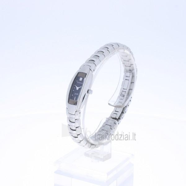 Moteriškas laikrodis Romanson RM1123C LW BK Paveikslėlis 3 iš 8 30069508407