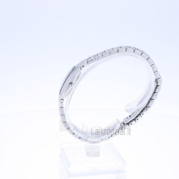 Moteriškas laikrodis Romanson RM1123C LW BK Paveikslėlis 4 iš 8 30069508407