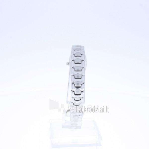 Moteriškas laikrodis Romanson RM1123C LW BK Paveikslėlis 5 iš 8 30069508407