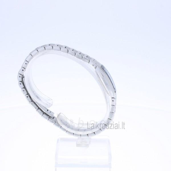 Moteriškas laikrodis Romanson RM1123C LW BK Paveikslėlis 6 iš 8 30069508407