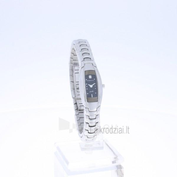 Moteriškas laikrodis Romanson RM1123C LW BK Paveikslėlis 8 iš 8 30069508407