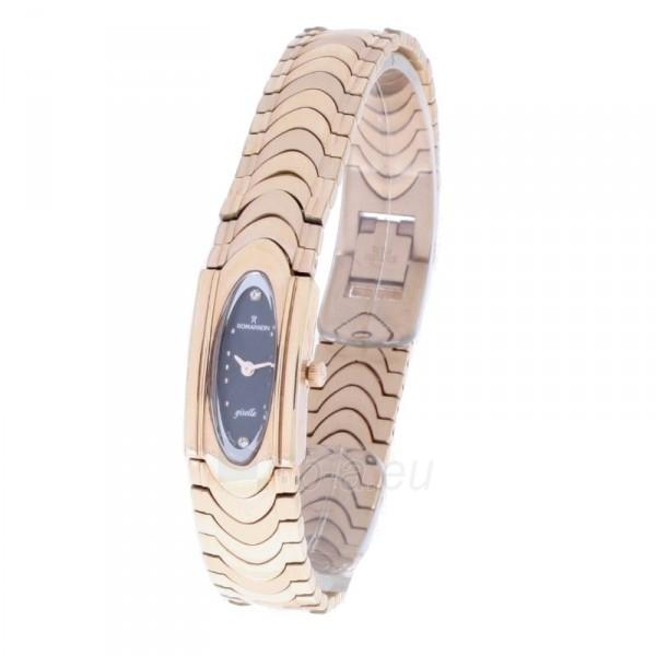 Women's watch Romanson RM1151C LR BK Paveikslėlis 1 iš 8 30069506187