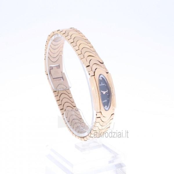 Women's watch Romanson RM1151C LR BK Paveikslėlis 7 iš 8 30069506187