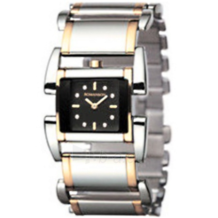 Moteriškas laikrodis Romanson RM1201 LJ BK Paveikslėlis 1 iš 1 30069506191