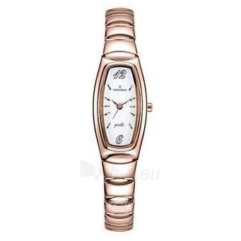 Moteriškas laikrodis Romanson RM2140 LR WH Paveikslėlis 1 iš 2 30069506196