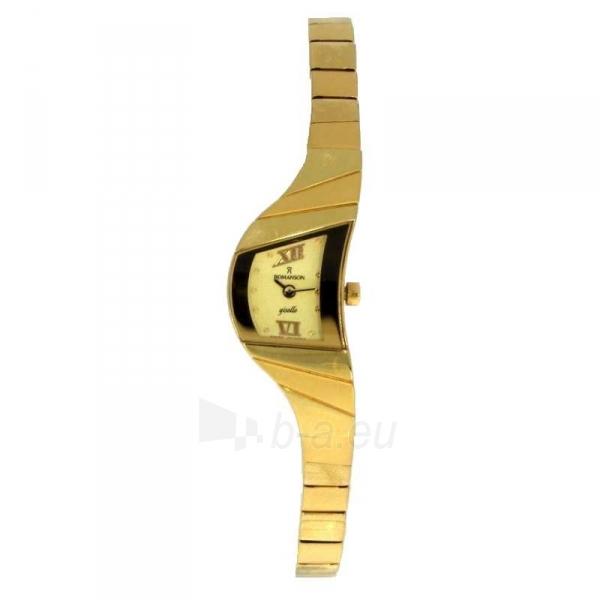 Sieviešu pulkstenis Romanson RM3126 LG GD Paveikslėlis 1 iš 1 30069509639