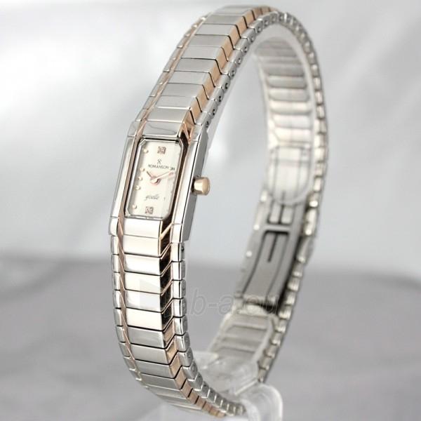 Women's watch Romanson RM3520 LJ WH Paveikslėlis 1 iš 7 30069506198