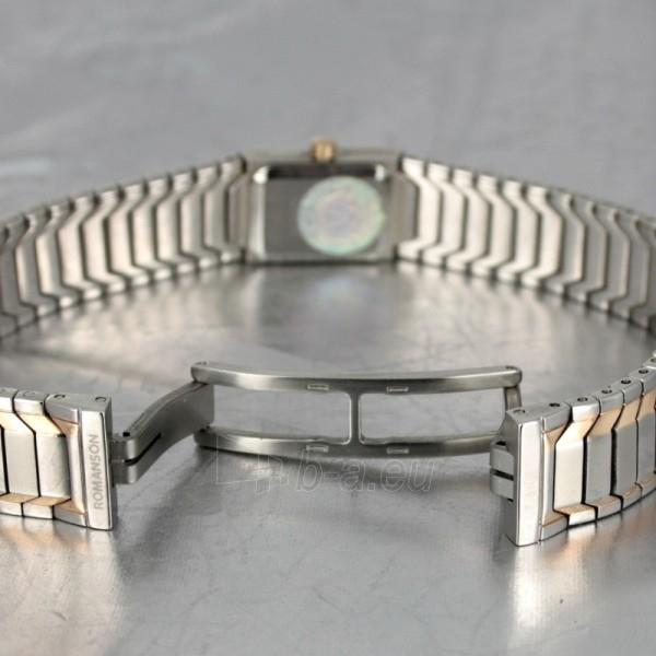 Women's watch Romanson RM3520 LJ WH Paveikslėlis 7 iš 7 30069506198