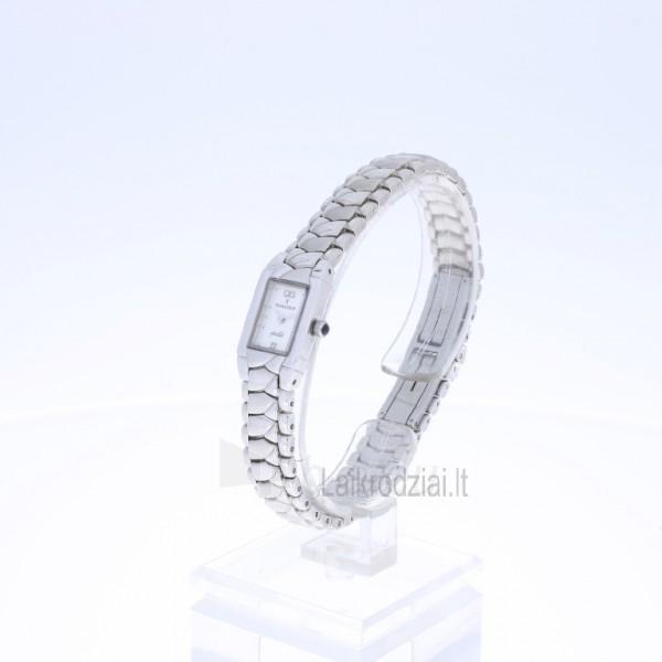 Moteriškas laikrodis Romanson RM3522 LW WH Paveikslėlis 3 iš 8 30069506200