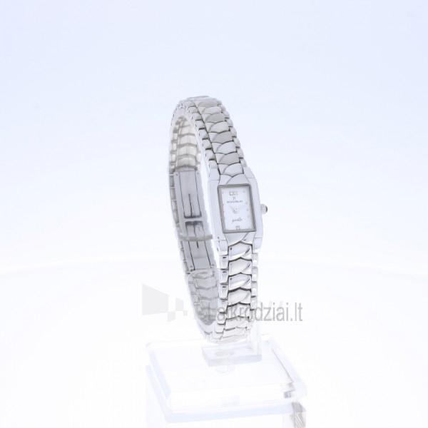 Moteriškas laikrodis Romanson RM3522 LW WH Paveikslėlis 8 iš 8 30069506200