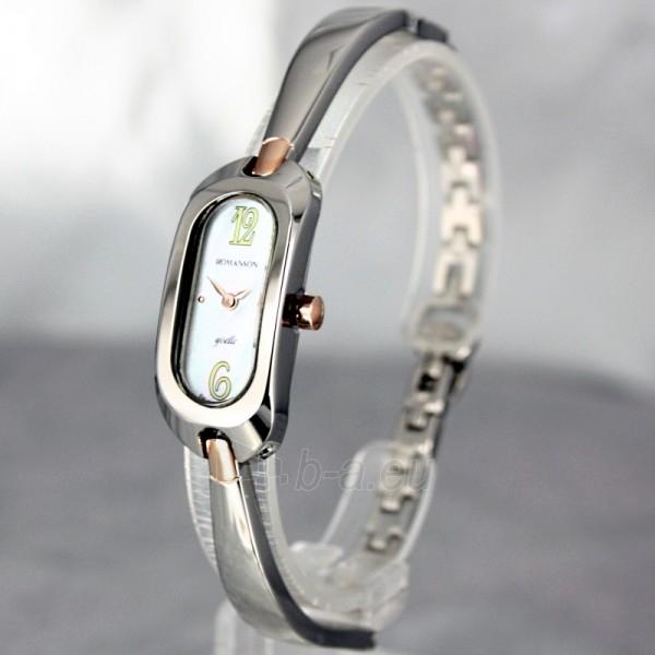 Women's watch Romanson RM4114 LJ WH Paveikslėlis 1 iš 6 30069506203