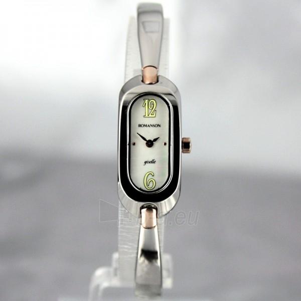 Women's watch Romanson RM4114 LJ WH Paveikslėlis 3 iš 6 30069506203