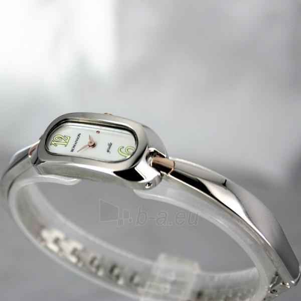 Women's watch Romanson RM4114 LJ WH Paveikslėlis 5 iš 6 30069506203