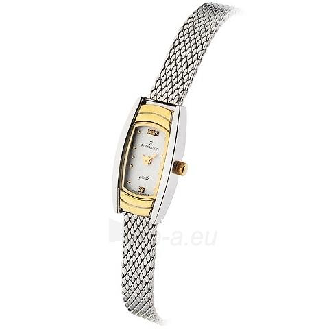 Moteriškas laikrodis Romanson RM4589 LC WH Paveikslėlis 1 iš 1 30069506207