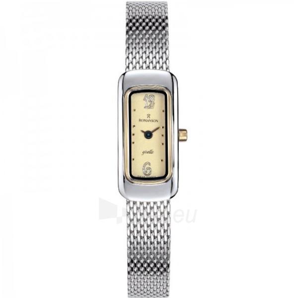 Women's watch Romanson RM4590 LJ GD Paveikslėlis 1 iš 1 30069506210