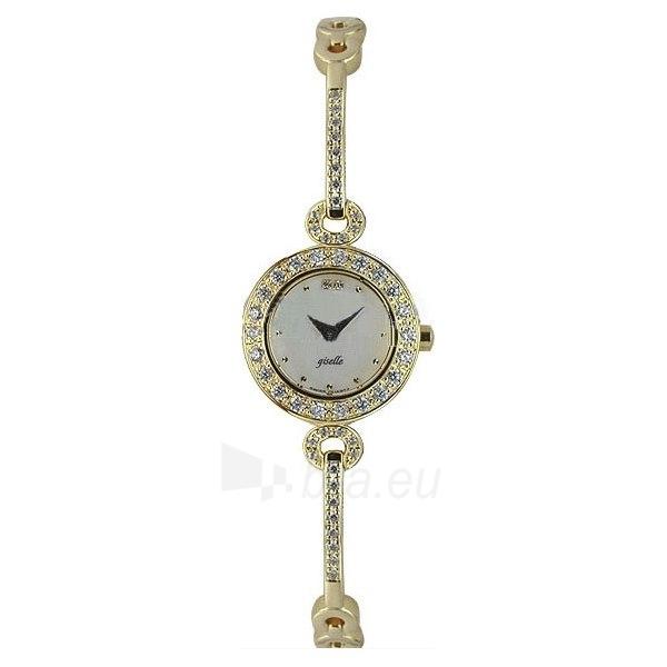 Moteriškas laikrodis Romanson RM5103Q LG GD Paveikslėlis 1 iš 2 30069506211