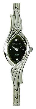 Women's watch Romanson RM5125 LW BK Paveikslėlis 1 iš 2 30069506212