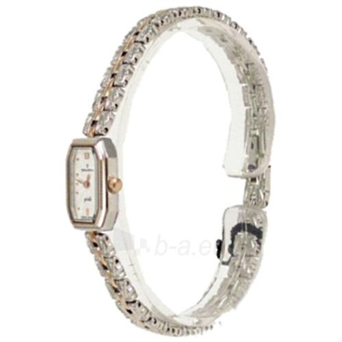 Moteriškas laikrodis Romanson RM7104 LJ WH Paveikslėlis 2 iš 2 30069506215