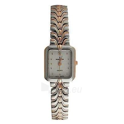 Women's watch Romanson RM7112 LJ WH Paveikslėlis 1 iš 2 30069506216