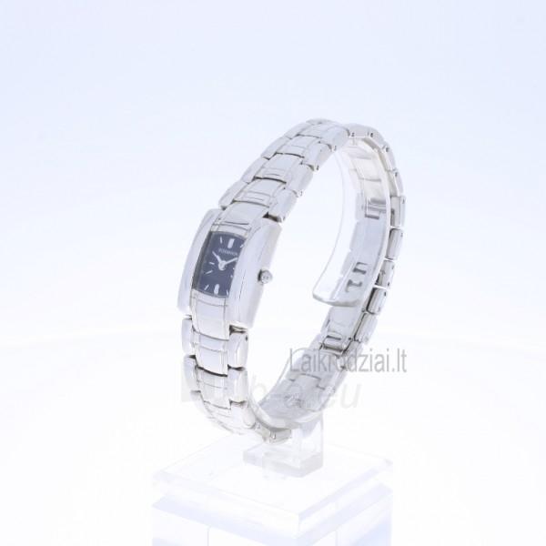 Moteriškas laikrodis Romanson RM7240 LW BK Paveikslėlis 3 iš 8 30069506220