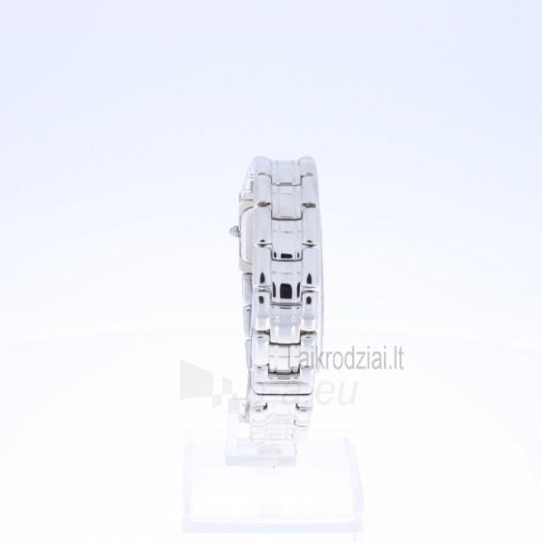 Moteriškas laikrodis Romanson RM7240 LW BK Paveikslėlis 5 iš 8 30069506220