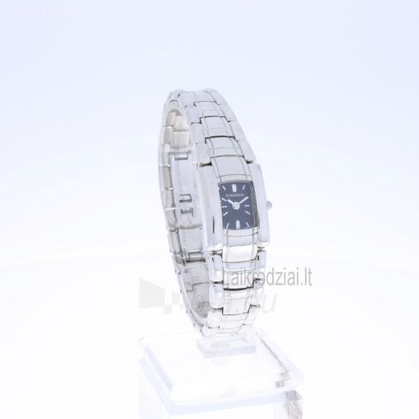 Moteriškas laikrodis Romanson RM7240 LW BK Paveikslėlis 8 iš 8 30069506220