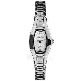 Women's watch Romanson RM7249 LW WH Paveikslėlis 1 iš 2 30069506222