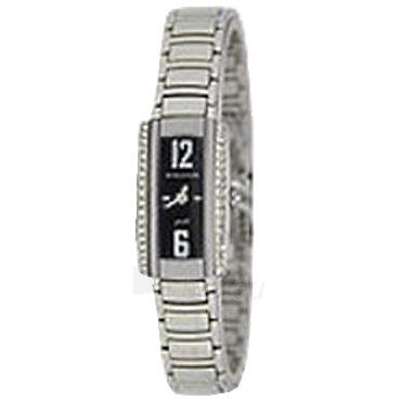 Moteriškas laikrodis Romanson RM7268 TL WBK Paveikslėlis 1 iš 2 30069506224