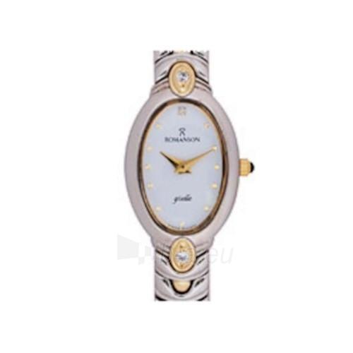 Moteriškas laikrodis Romanson RM8143 HL  JWH Paveikslėlis 1 iš 3 30069509643