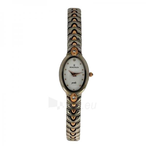Moteriškas laikrodis Romanson RM8143 HL  JWH Paveikslėlis 3 iš 3 30069509643