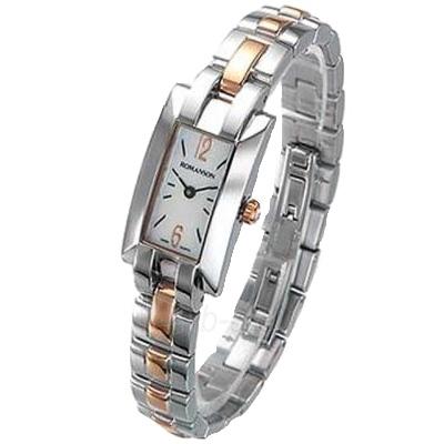 Women's watch Romanson RM8274 LJ WH Paveikslėlis 1 iš 2 30069506228