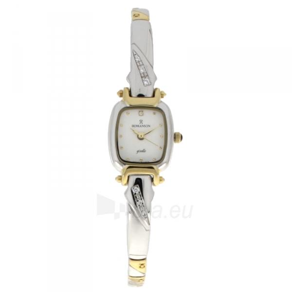 Moteriškas laikrodis Romanson RM9168LCWH Paveikslėlis 1 iš 8 310820105120
