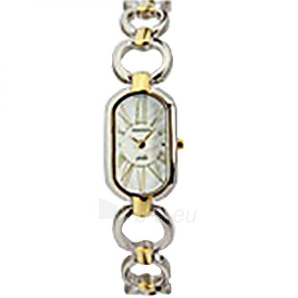 Moteriškas laikrodis Romanson RM9902 LC WH Paveikslėlis 1 iš 2 30069506236