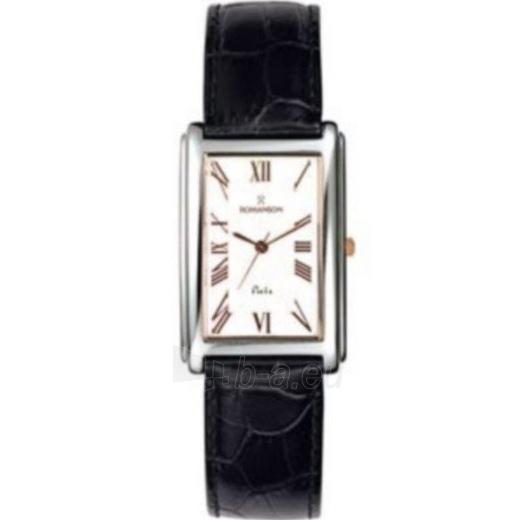 Moteriškas laikrodis Romanson TL0110 LJ WH Paveikslėlis 1 iš 2 30069506238