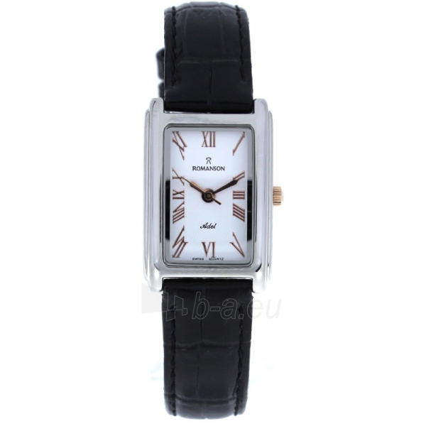 Women's watches Romanson TL0110 M XR WH Paveikslėlis 1 iš 2 30069509651