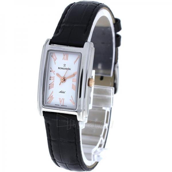 Women's watches Romanson TL0110 M XR WH Paveikslėlis 2 iš 2 30069509651